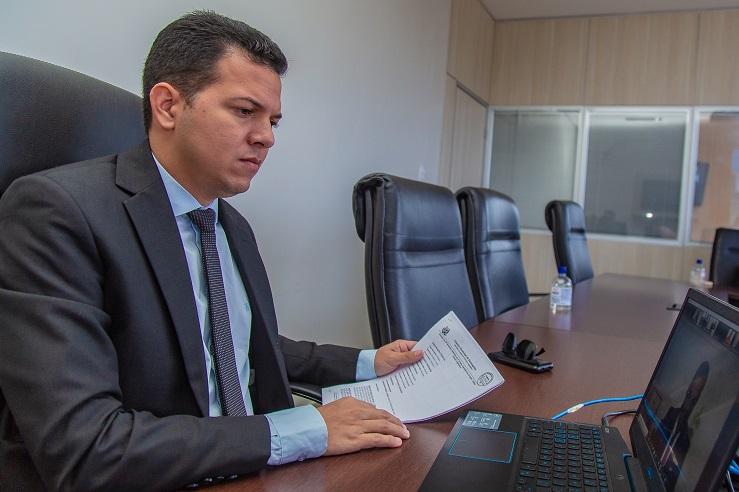 ILazer: vereador Rafael Ribeiro solicita construção de praça na Vila Onalício Barros
